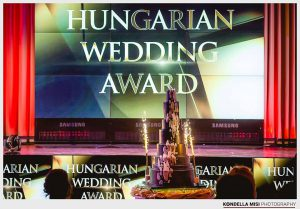 budapest party service, catering, hungarian wedding award